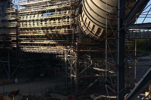 budowa elektrowni opole 3