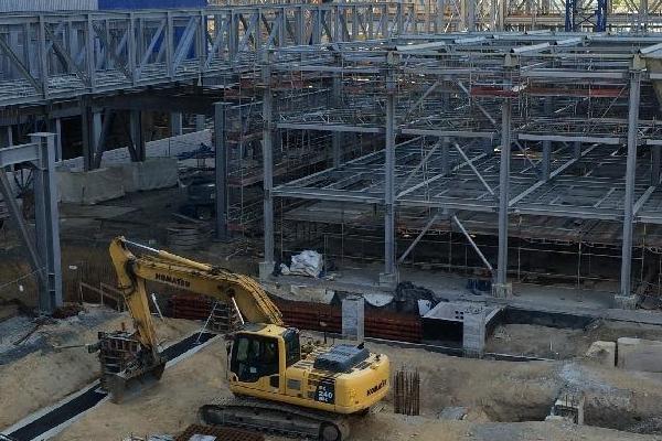 budowa elektrowni opole 4