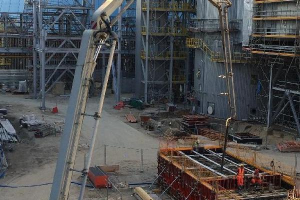 budowa elektrowni opole 5
