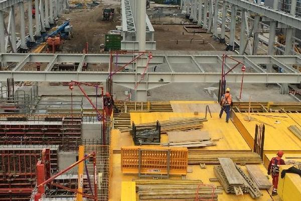 budowa elektrowni opole 6